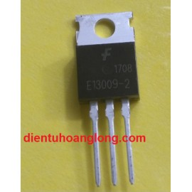 100 Transistor 13009 mới Fairchild TO220