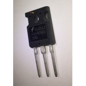 IGBT 40N60 (40A 600V TO-247)