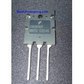 IGBT 60N100 mới loại thường (60A 1000V TO-247)
